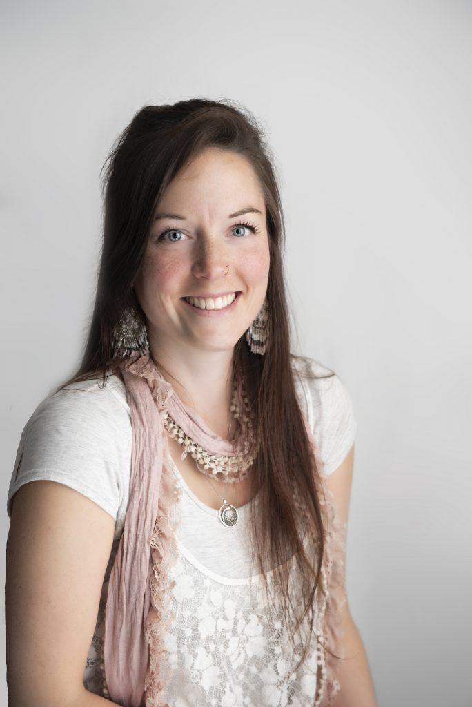 BRITTANY MURRAY REGISTERED MASSAGE THERAPIST (RMT)