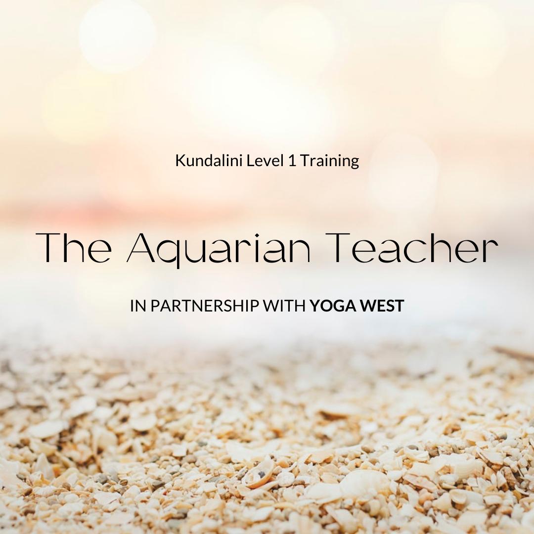 Join Solace Centre for Kundalini Teacher Training